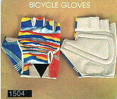 bicycle glove