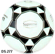 training soccer ball / supreme  / ds-277