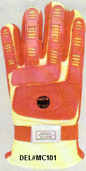 moto cross gloves